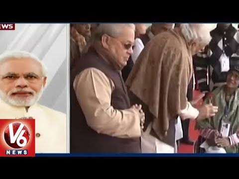 PM Modi in 'Mann ki Baat': Artificial intelligence Will Dominate Human Life In Future | V6 News