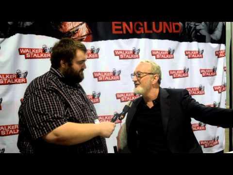 Robert Englund Interview