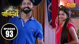Nandini - Episode 93   28th Nov 2019   Sun Bangla TV Serial   Bengali Serial