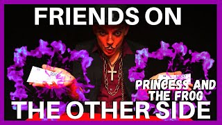 Friends on the Other Side - Princess and the Frog (Vocal cover)