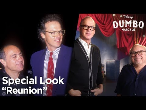 """Reunion"" Special Look 