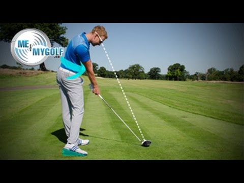 GOLF SETUP – POSTURE – CONSISTENCY