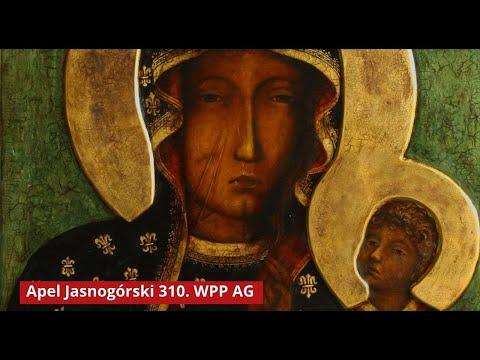 Apel Jasnogórski 2 dzień