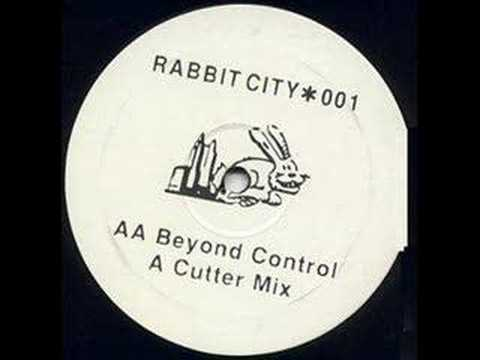Rabbit City (White Lable) - Beyond Control