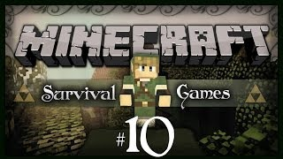 MCSG - Episode 10 - He Speaks! Thumbnail