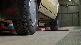 видео Вступили в силу новые правила техосмотра автомобилей