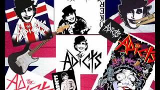 The Adicts - A Man`s Gotta Do