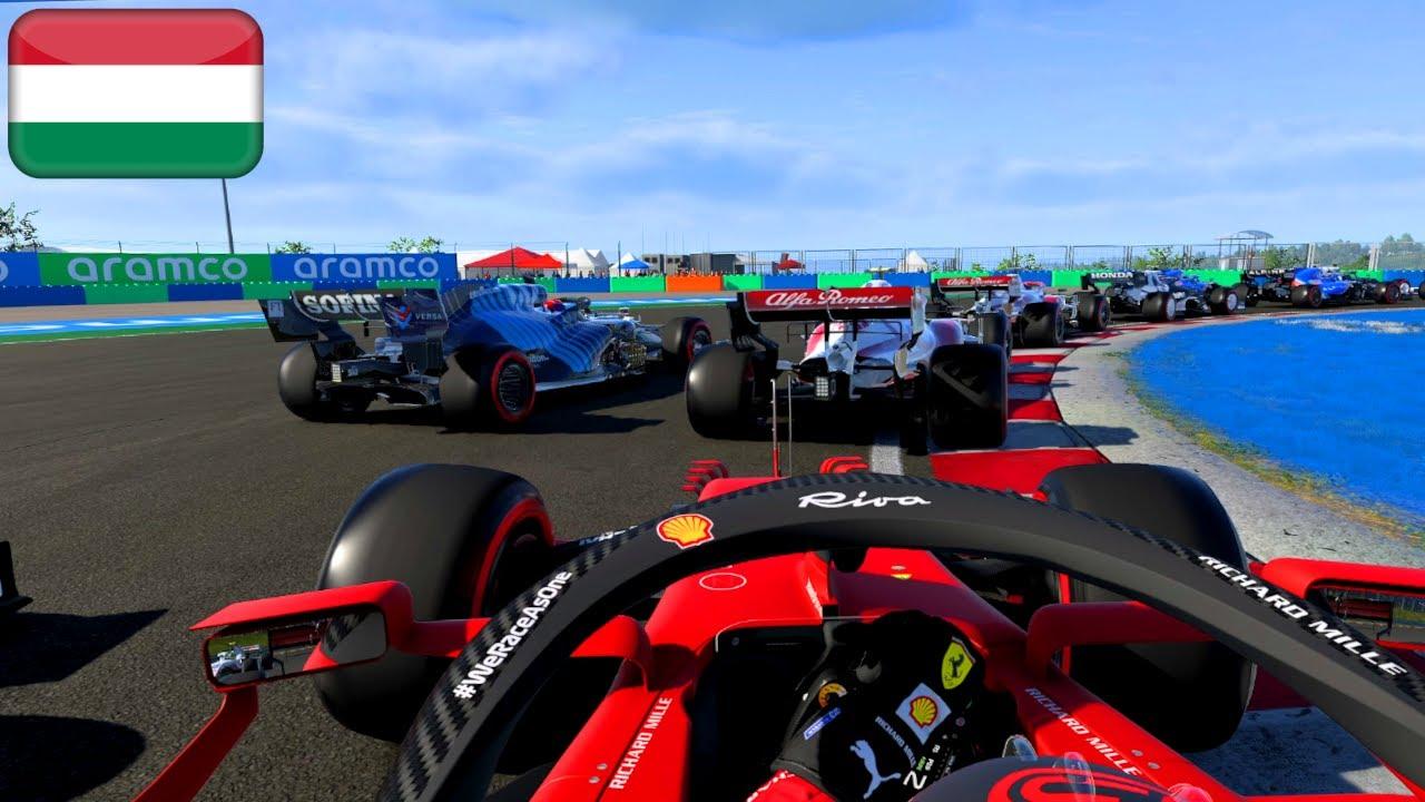 F1 2021: Das könnte teuer werden! | Last to First Challenge in Ungarn