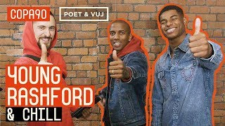 """Mata Could Play In Jeans!"" 