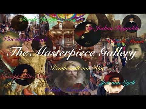 The Masterpiece Gallery