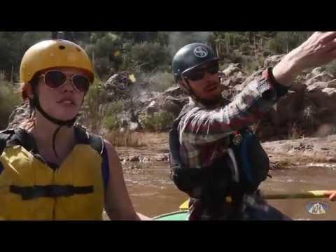 Interview Trip Salt River Arizona