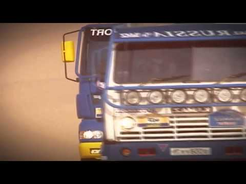 Great Trucks - Best of Dakar