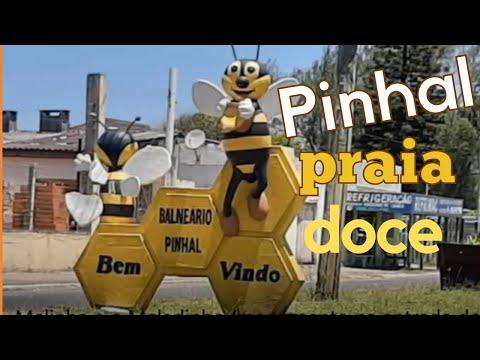 012 - Balneário Pinhal (RS)