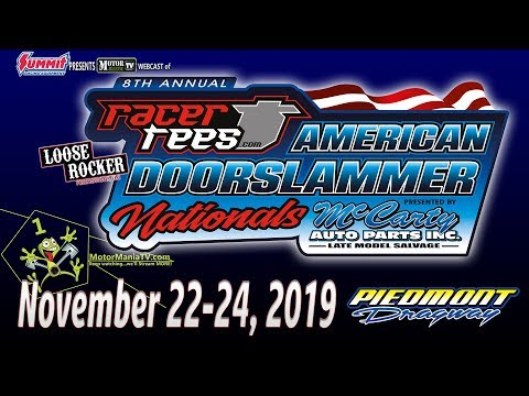 American Door Slammer Nationals -  Friday