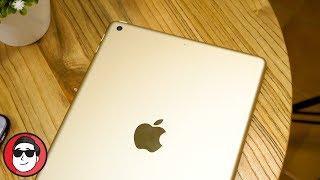 iPad Pro 9.7 Unboxing + Pairing Apple Pencil   Bahasa Indonesia