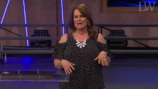 Do You Want to Get Well? - Treena Haase