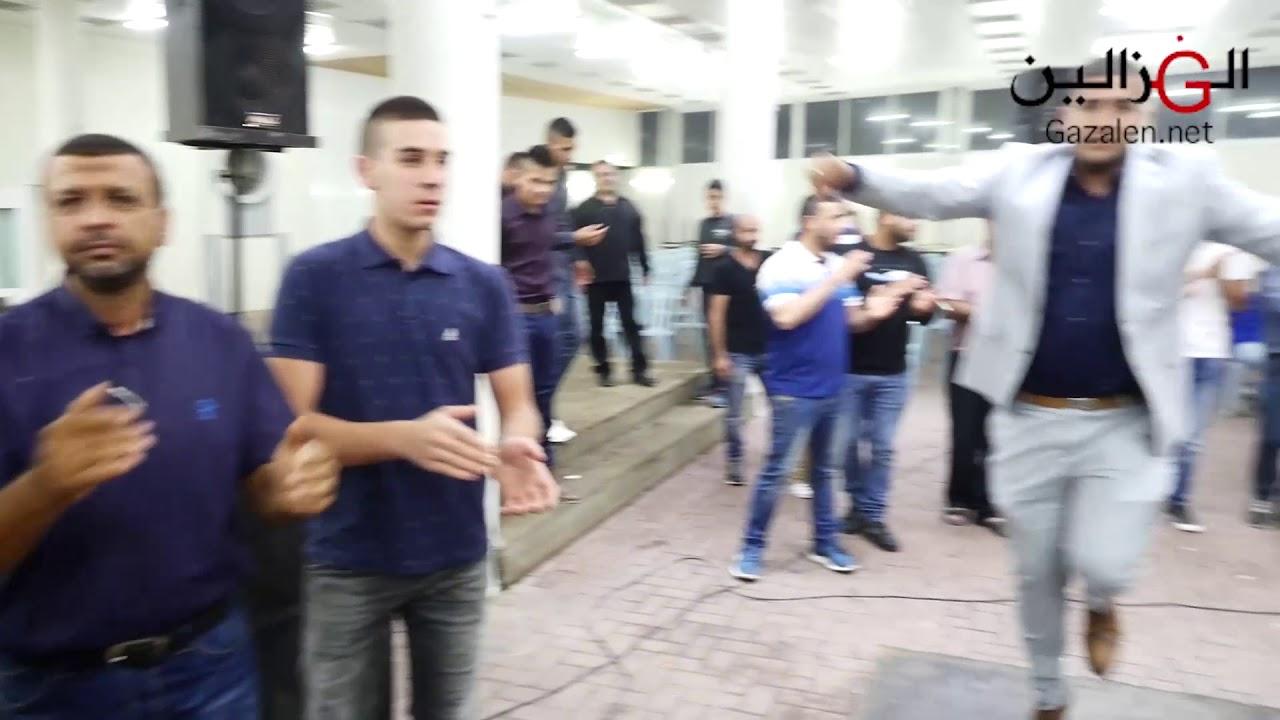 حميد ابو الليل اشرف ابو الليل حسن ابو الليل وعاطف ابو الليل حفلة قلنسوه