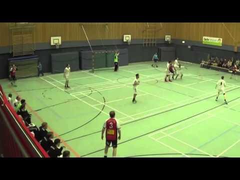 Handball Oberliga HGHB vs Hamburg Nord Saison 14/15