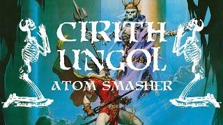 Cirith Ungol – Atom Smasher (OFFICIAL)