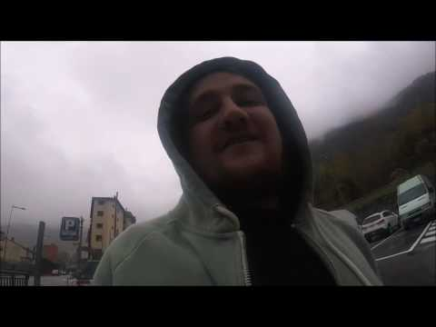 Trip to Andorra