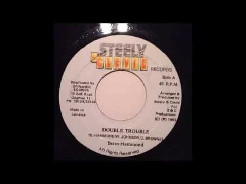 Double Trouble Riddim Mix �★ Beres ,Tony Rebel,jack Radics+more (Steely & Clevie) Mix By D