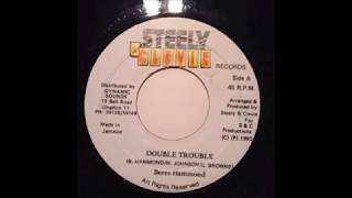 Download Double Trouble Riddim Mix ★1992★ Beres ,Tony Rebel,jack Radics+more (Steely & Clevie) Mix By D MP3 song and Music Video