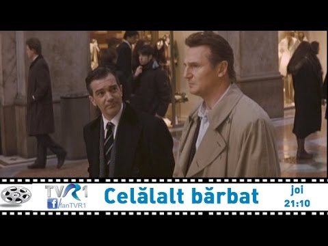 Celălalt bărbat (The Other Man) from YouTube · Duration:  31 seconds