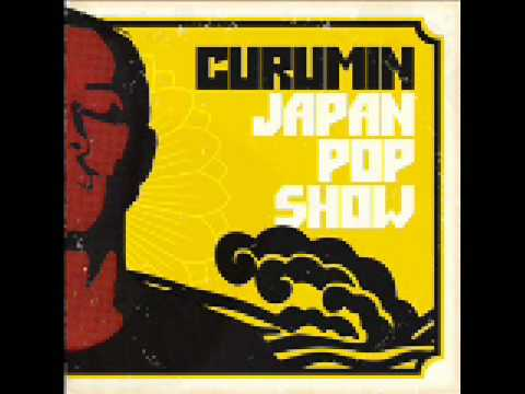 Curumin - Sambito (Album Japan Pop Show)