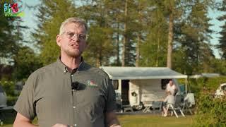Camping de Achterste Hoef - Campingtrend