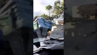 Video: Clientelismo en Libertador. Mirá como es la campaña para sumar votos