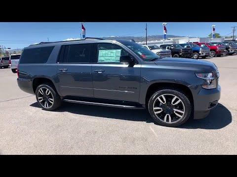 2019 Chevrolet Suburban Carson City, Reno, Yerington, Northern Nevada, Elko, NV 19-0897