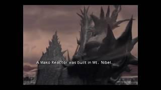 Let's play Final Fantasy 7 part 13 -A trip Down Memory Lane