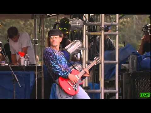Iron Butterfly - Iron Butterfly Theme (Live from Itchycoo Park 1999)