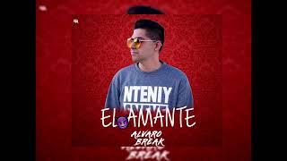 Alvaro Break El Amante Audio.mp3