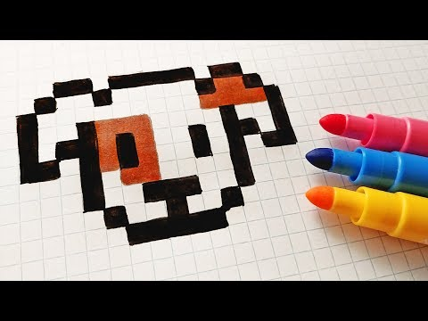Handmade Pixel Art How To Draw Kawaii Apple Pixelart