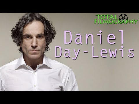 Daniel Day-Lewis | EVERY Movie Through The Years | Total Filmography | Phantom Thread Lincoln