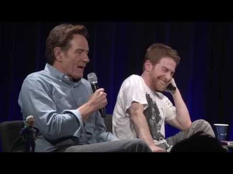 Nerd HQ 2015: A Conversation With Supermansion