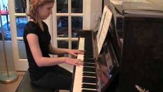 Summer Song by Pam Wedgwood, played by Francesca (FMD)