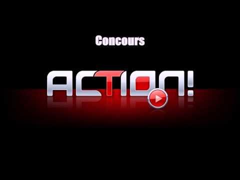 [Concours] Mirillis Action Premium ! (ON)