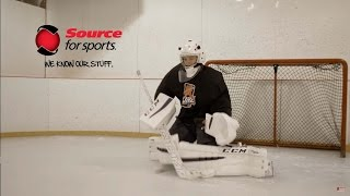 A Hockey Goalie Story Part 3 | Source For Sports