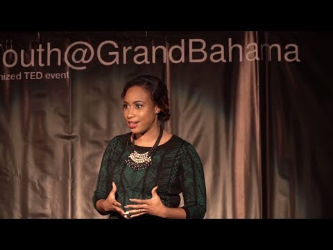 What if I became a CREATIVE? | Kerel Pinder | TEDxYouth@GrandBahama