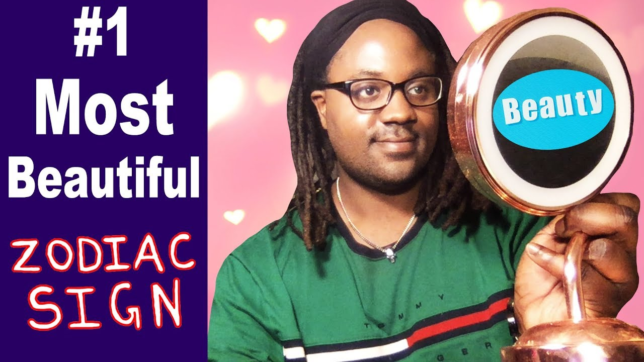 The NUMBER ONE Most Beautiful Zodiac Sign [Lamarr Townsend Tarot]
