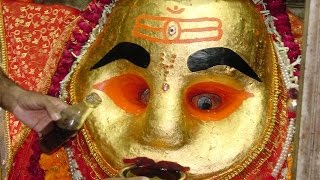 इस मंदिर में भैरव पीते है शराब   Kaal Bhairav Drinking Alcohol   काल भैरव उज्जैन   ujjain   india