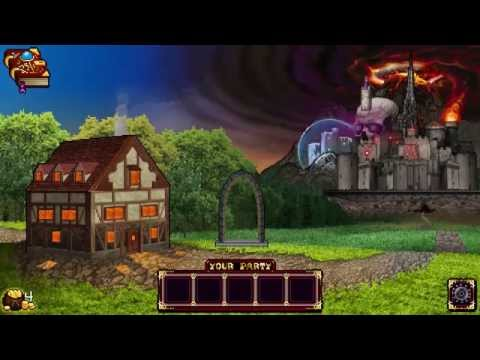Soda Dungeon Trailer