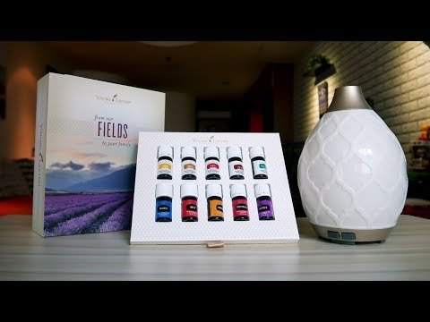 multi-colored-led-diffuser-|-young-living-essential-oils-starter-kit