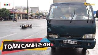 Bị giết vì bóp còi xe xin đường | Toàn cảnh 24h