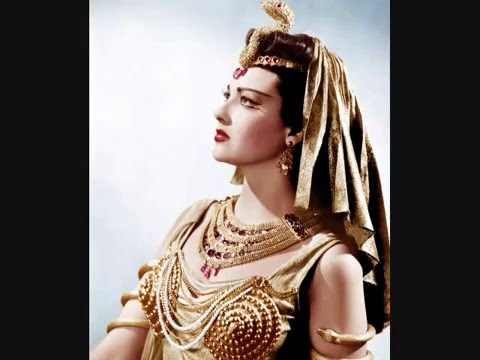 A Tribute To Linda Darnell (Part 2)