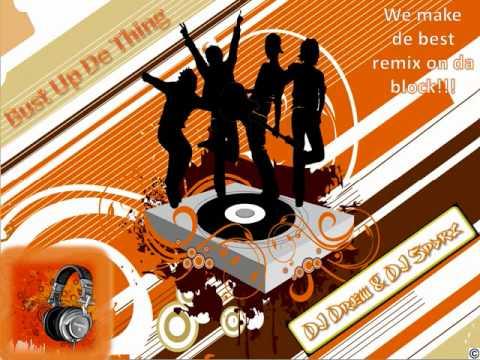 Kal Ho Naa Ho remix DJ Spykz