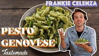 Pesto Genovese I Frankie Celenza