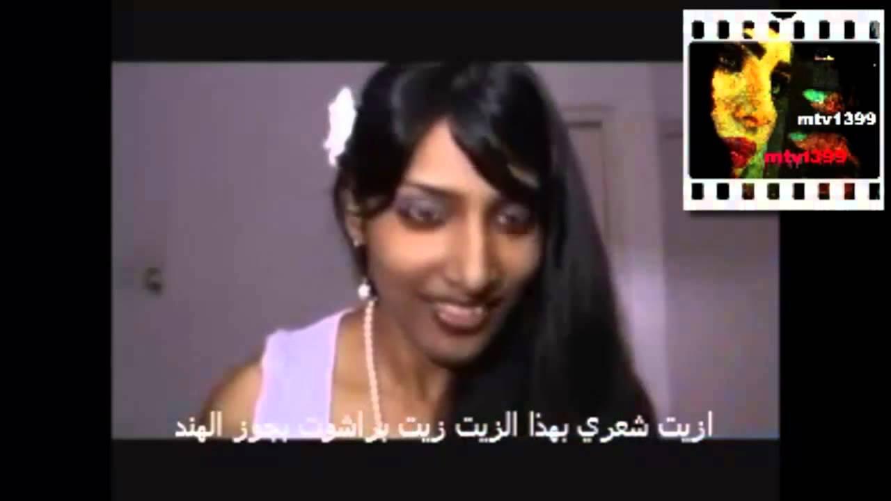 a0bf84484 تكشف اسرار شعرها الطويل - YouTube